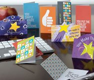 Shop Pocket Praise Thank You Cards