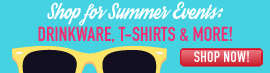 Shop Now for Summer Events