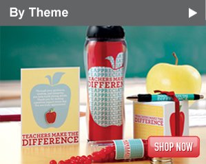 Shop Recognition Themes for Teacher Appreciation