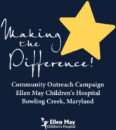 Making the Difference Star