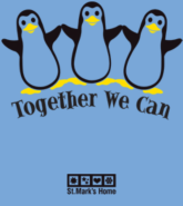 Together We Can Penguins