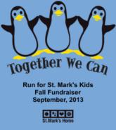 Together We Can Penguins