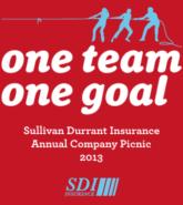 One Team One Goal Pull