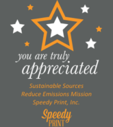 You are truly appreciated stars