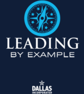 Leading by Example Compass