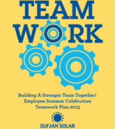 Team Work Gears