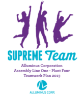 Supreme Team Guys