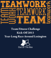 Team Fonts