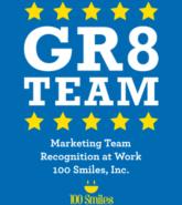 GR8 Team