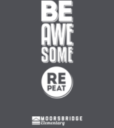 Be Awesome Repeat