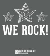 We Rock Stars