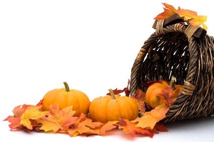 Five Thanksgiving Staff Appreciation Ideas