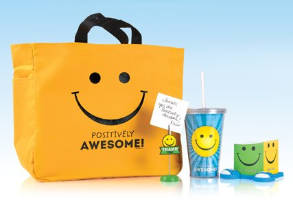 Shop the Positively Awesome Theme