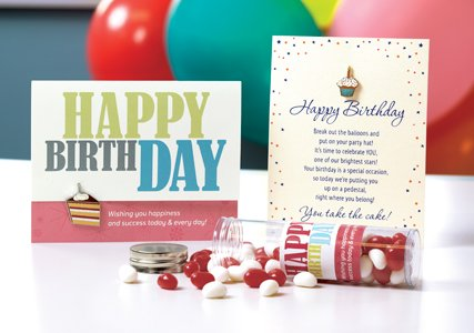 Shop The Happy Birthday Recognition Theme