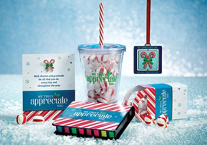 Candy Canes: We Appreciate You