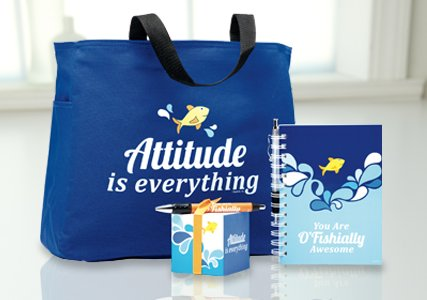 Attitude is Everything Theme