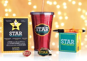 Shop Star Performer
