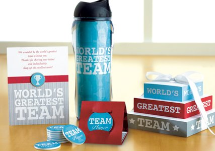 Shop World's Greatest Team