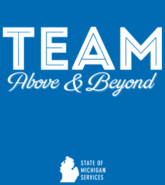 TEAM Above & Beyond