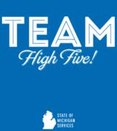 TEAM High Five!