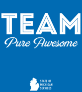 TEAM Pure Awesome