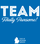 TEAM Totally Awesome!