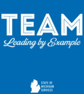 TEAM Leading by Example