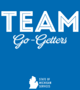 TEAM Go-Getters