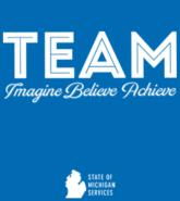 TEAM Imagine Believe Achieve