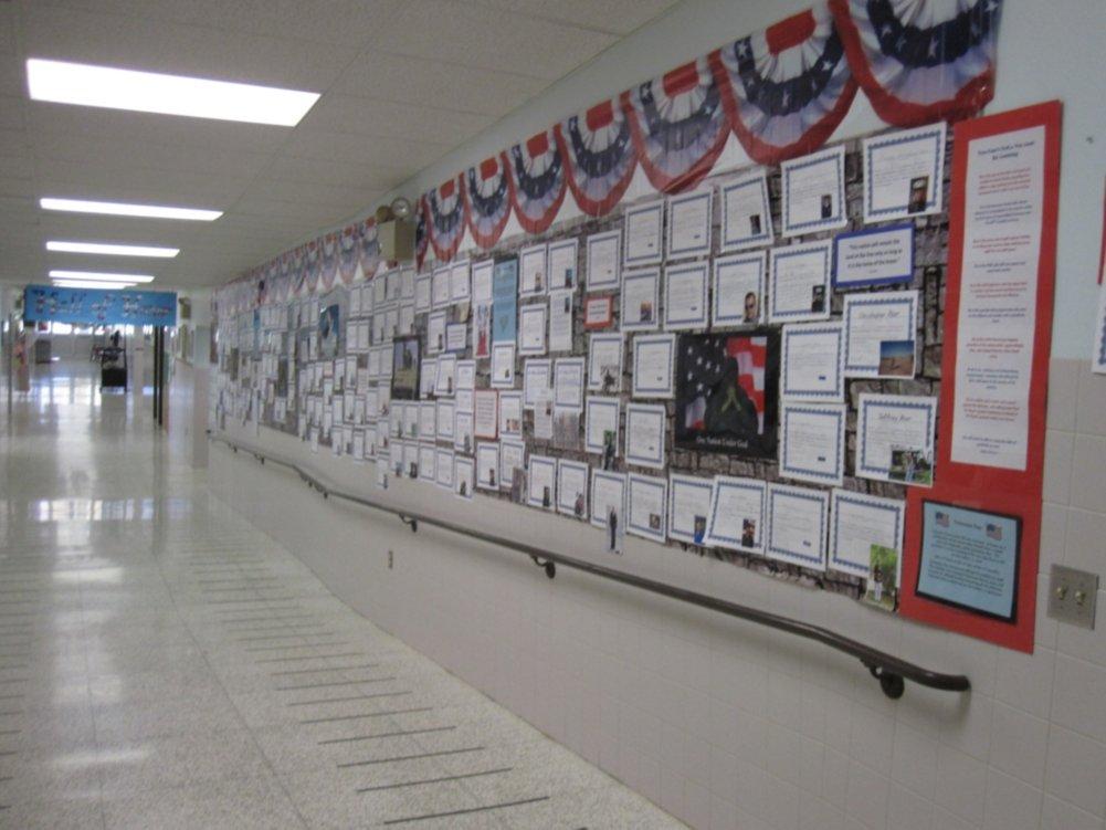 Recognize Veterans