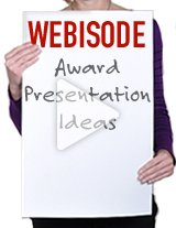 Great award presentations make the employee recognition moment so much more impactful. Sign up to find out how to make the best of your award presentations!