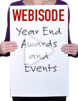 Get great ideas for your next award or event.