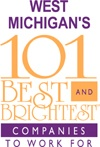 Baudville Named One of the Best and Brightest