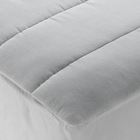 h20 waterproof twin extra long mattress pad. Black Bedroom Furniture Sets. Home Design Ideas