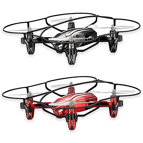 Bed Bath And Beyond Spyder X Palm Size Drone