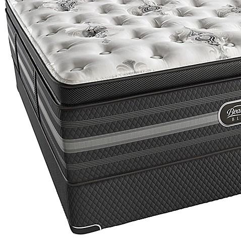Beautyrest Black® Sonya™ Luxury Firm Pillow Top Mattress at Bed Bath & Beyond in Cypress, TX   Tuggl
