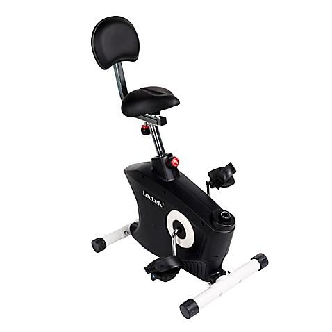 Buy Under Desk Exercise Bike in Black from Bed Bath & Beyond