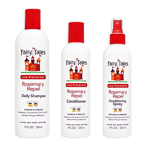 Fairy Tales Lice Hair Treatment Buybuy Baby