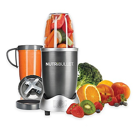 Magic Bullet® NutriBullet® at Bed Bath & Beyond in Cypress, TX | Tuggl