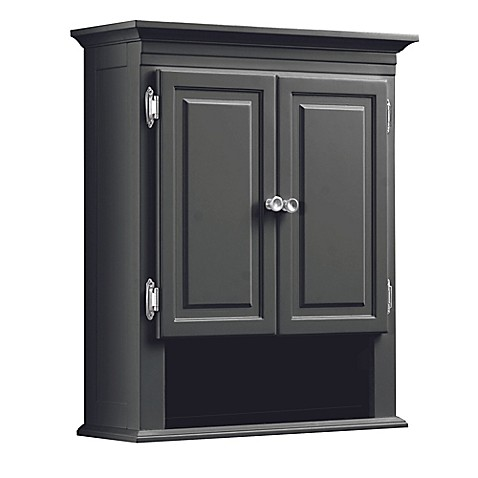 Wakefield Wall Cabinet Bed Bath Beyond