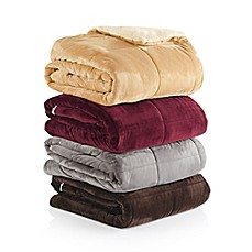 Fleece Blankets Cotton Blankets Amp Electric Heated Throws