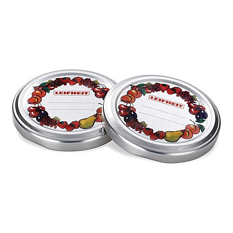Bed Bath Beyond Canning Lids
