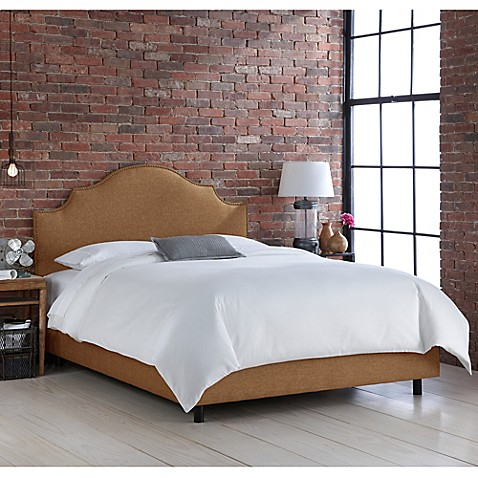 Skyline Furniture Sheffield Bed In Groupie Bed Bath Beyond