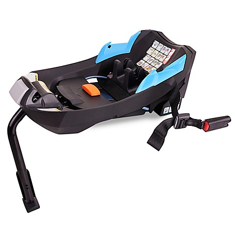 infant car seat bases gb idan extra infant car seat base in black from buy buy baby. Black Bedroom Furniture Sets. Home Design Ideas