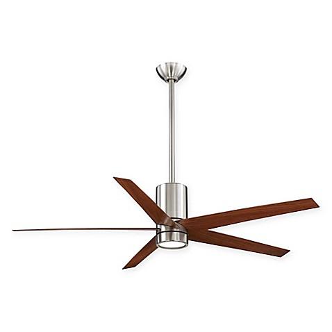 Minka Aire 174 Symbio 56 Inch Ceiling Fan With Remote Control