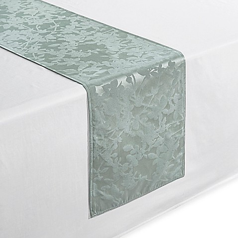 Buy waterford essentials brindle 120 inch table runner in for 120 inches table runner