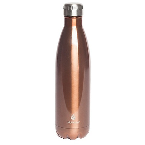 Buy Manna Vogue 25 Oz Stainless Steel Double Wall Water