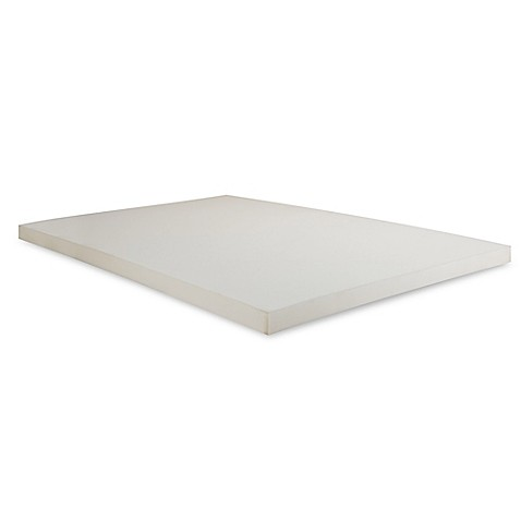 Buy Independent Sleep King Size 2 Inch Memory Foam