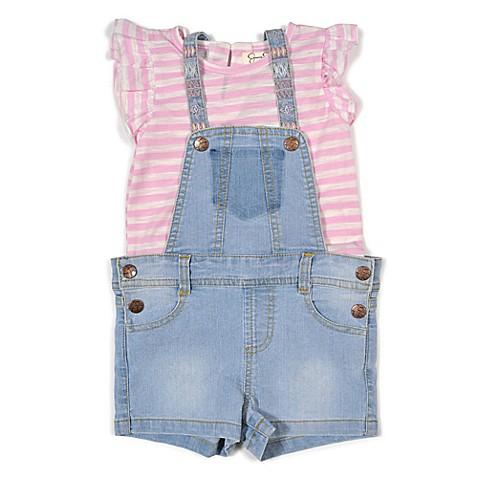 Girls Clothing Newborn 4T Jessica Simpson Prairie