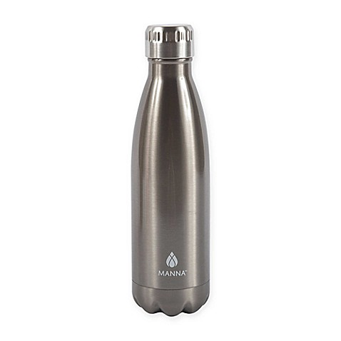 Buy Manna Vogue 17 Oz Stainless Steel Double Wall Water